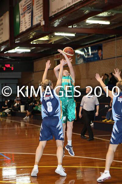 Bankstown Vs Comets 10-7-10 © KIMAGES - 0001