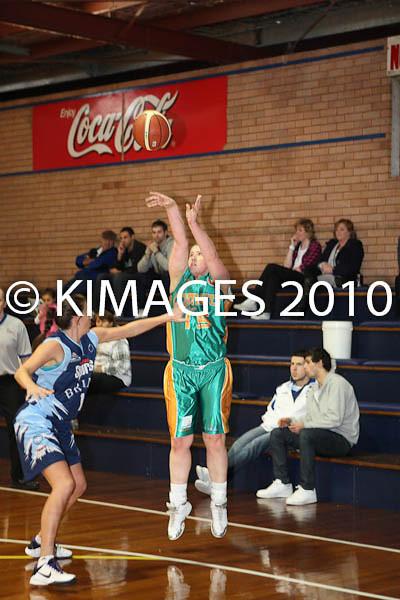 Bankstown Vs Comets 10-7-10 © KIMAGES - 0006