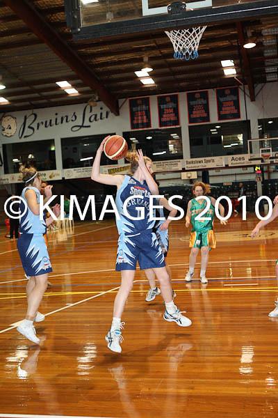 Bankstown Vs Comets 10-7-10 © KIMAGES - 0040