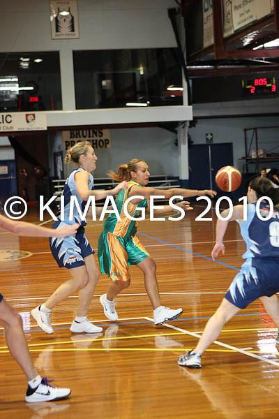 Bankstown Vs Comets 10-7-10 © KIMAGES - 0008