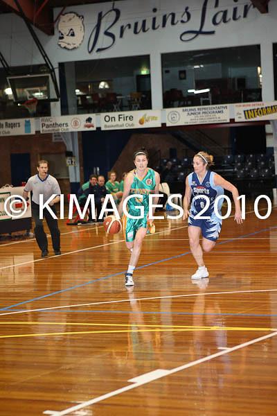 Bankstown Vs Comets 10-7-10 © KIMAGES - 0018