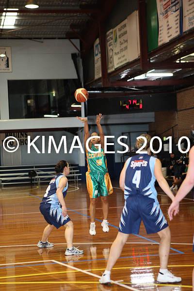 Bankstown Vs Comets 10-7-10 © KIMAGES - 0013