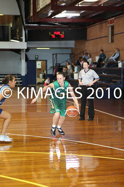 Bankstown Vs Newcastle 19-6-10 © KIMAGES - 0031