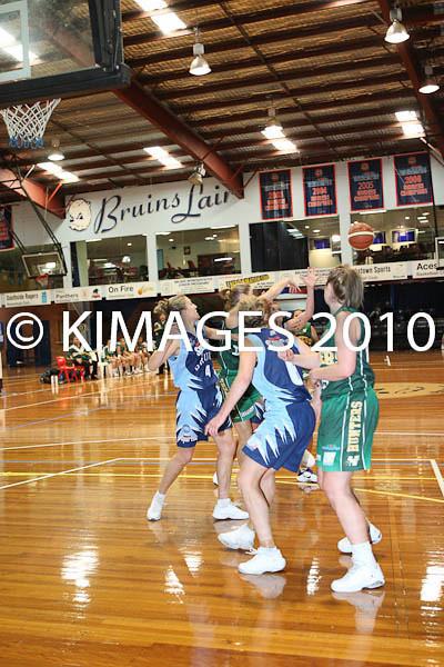 Bankstown Vs Newcastle 19-6-10 © KIMAGES - 0004