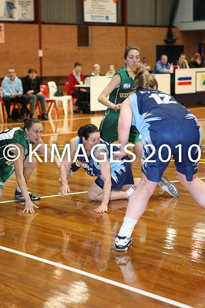 Bankstown Vs Newcastle 19-6-10 © KIMAGES - 0014