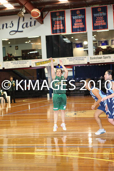 Bankstown Vs Newcastle 19-6-10 © KIMAGES - 0030