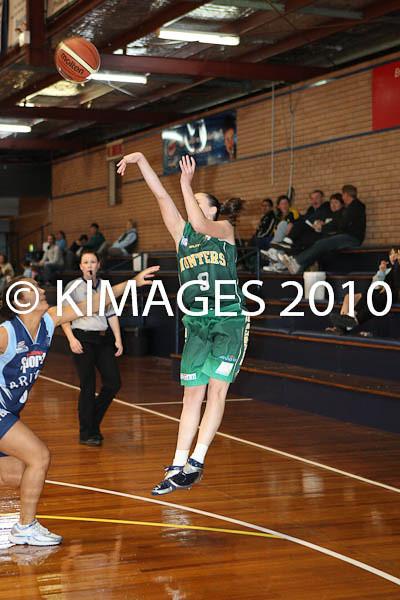 Bankstown Vs Newcastle 19-6-10 © KIMAGES - 0022