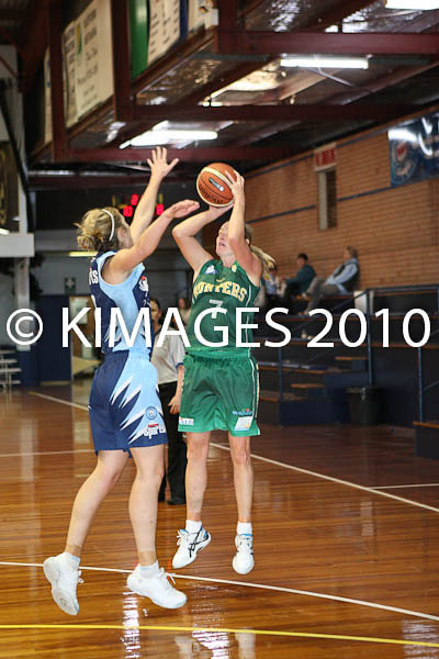 Bankstown Vs Newcastle 19-6-10 © KIMAGES - 0028