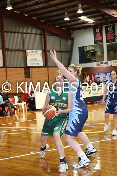Bankstown Vs Newcastle 19-6-10 © KIMAGES - 0020