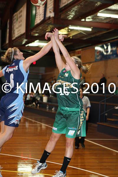 Bankstown Vs Newcastle 19-6-10 © KIMAGES - 0041