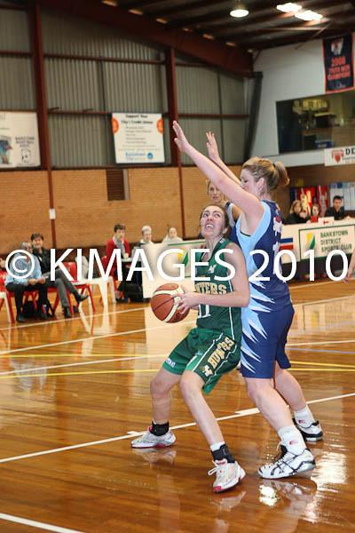 Bankstown Vs Newcastle 19-6-10 © KIMAGES - 0019