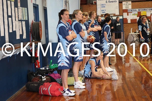 Bankstown Vs Newcastle 19-6-10 © KIMAGES - 0001