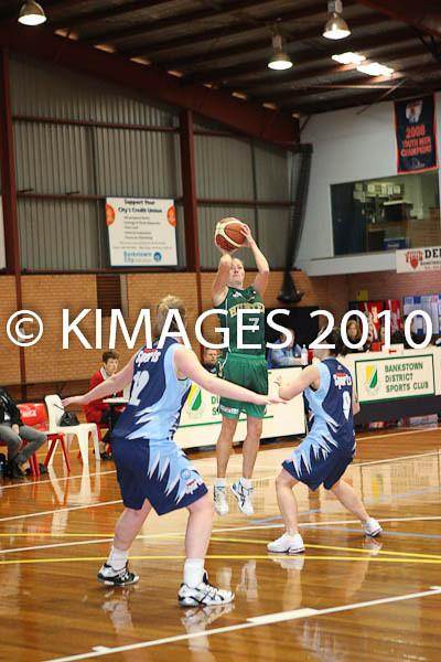 Bankstown Vs Newcastle 19-6-10 © KIMAGES - 0002