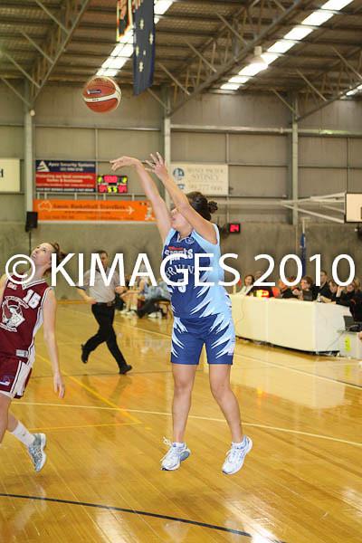 WABLW Manly Vs Bankstown 26-6-10 - 0047