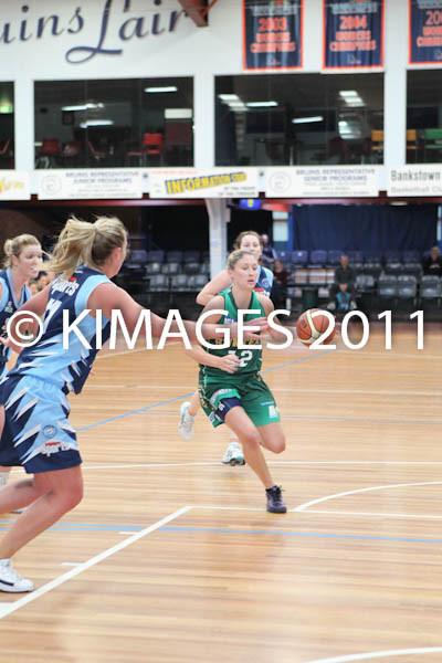 WABLW Bankstown Vs Newcastle 25-6-11 - 0043