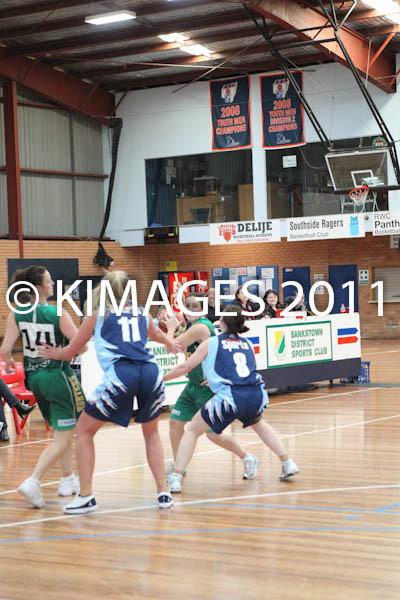 WABLW Bankstown Vs Newcastle 25-6-11 - 0016