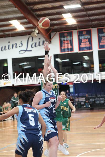 WABLW Bankstown Vs Newcastle 25-6-11 - 0010