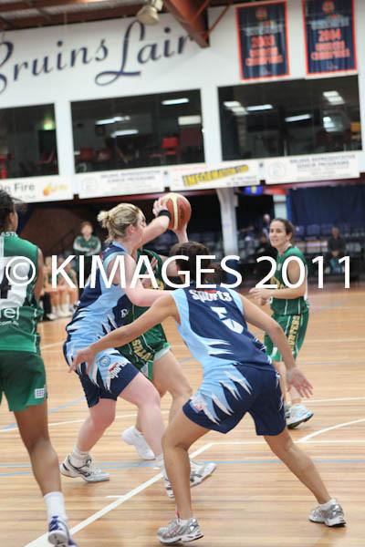 WABLW Bankstown Vs Newcastle 25-6-11 - 0007
