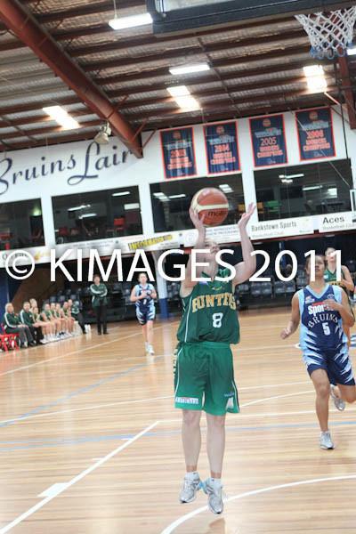 WABLW Bankstown Vs Newcastle 25-6-11 - 0032