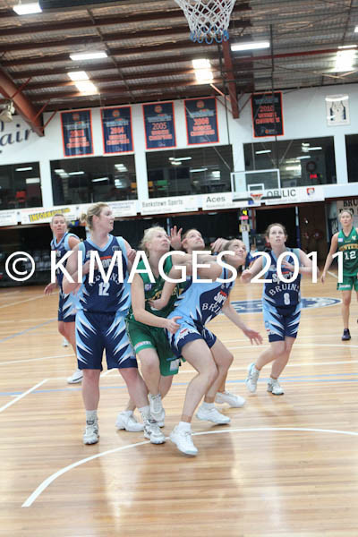 WABLW Bankstown Vs Newcastle 25-6-11 - 0012