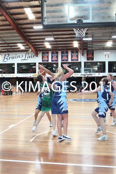 WABLW Bankstown Vs Newcastle 25-6-11 - 0038