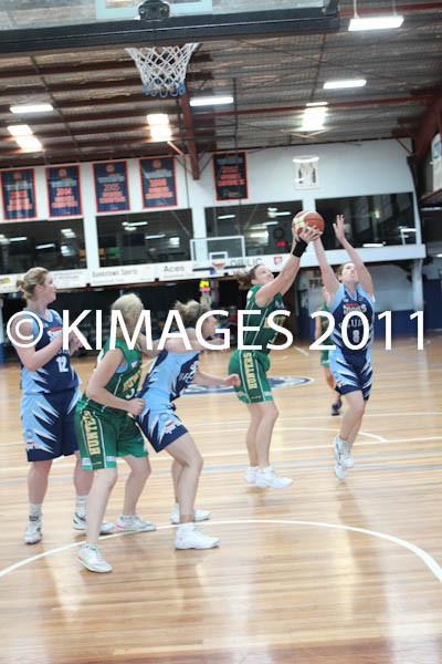 WABLW Bankstown Vs Newcastle 25-6-11 - 0013