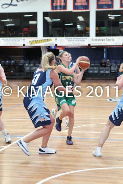 WABLW Bankstown Vs Newcastle 25-6-11 - 0044