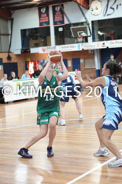 WABLW Bankstown Vs Newcastle 25-6-11 - 0019