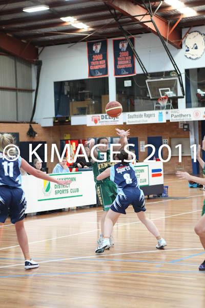 WABLW Bankstown Vs Newcastle 25-6-11 - 0018