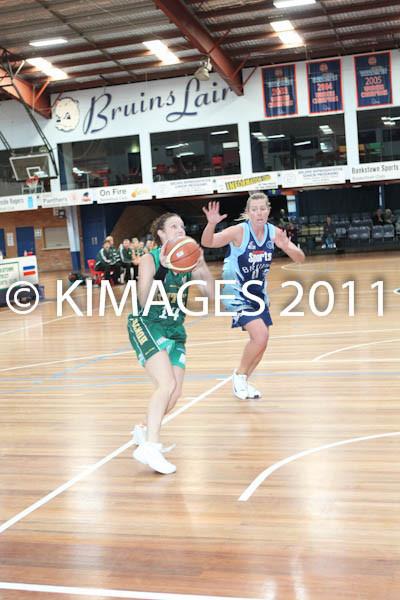 WABLW Bankstown Vs Newcastle 25-6-11 - 0001