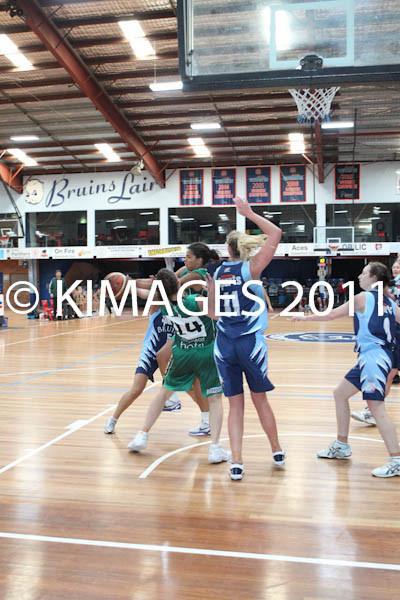 WABLW Bankstown Vs Newcastle 25-6-11 - 0039