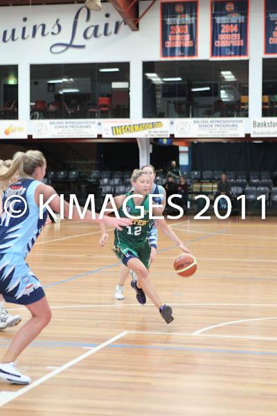 WABLW Bankstown Vs Newcastle 25-6-11 - 0042