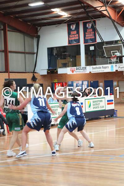 WABLW Bankstown Vs Newcastle 25-6-11 - 0017