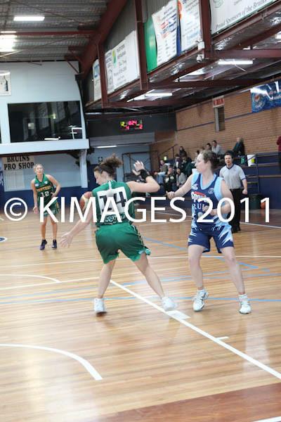 WABLW Bankstown Vs Newcastle 25-6-11 - 0015