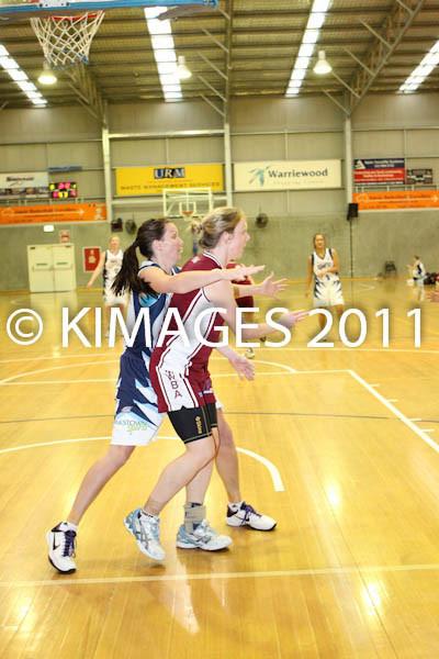 WABLW Many Vs Bankstown 19-6-11 - 0086