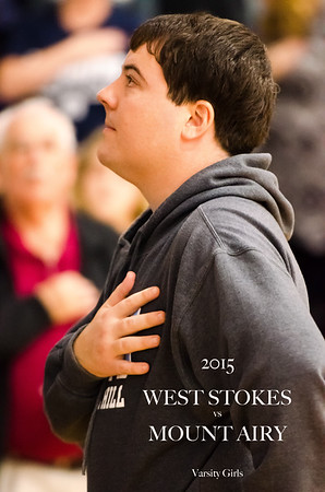 WEST STOKES vs MOUNT AIRY 2015 if u have a Ltop try  the slideshow