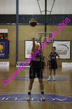 Flames Vs Townsville 10-11-08 KVV08 ©_0064