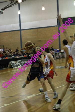 Flames Vs Townsville 10-11-08 KVV08 ©_0034