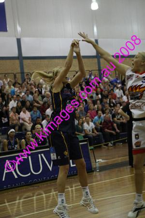Flames Vs Townsville 10-11-08 KVV08 ©_0062