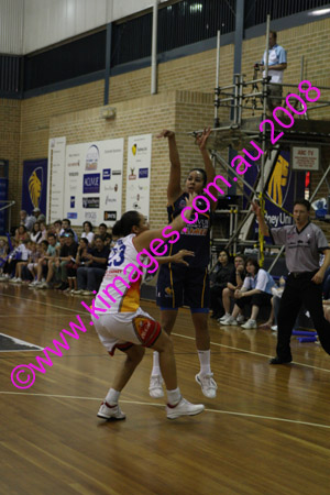 Flames Vs Townsville 10-11-08 KVV08 ©_0054