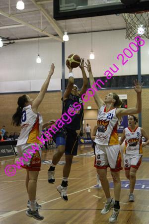 Flames Vs Townsville 10-11-08 KVV08 ©_0045