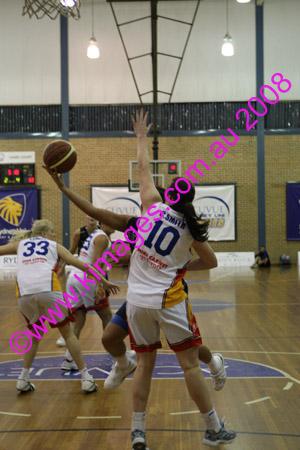 Flames Vs Townsville 10-11-08 KVV08 ©_0058