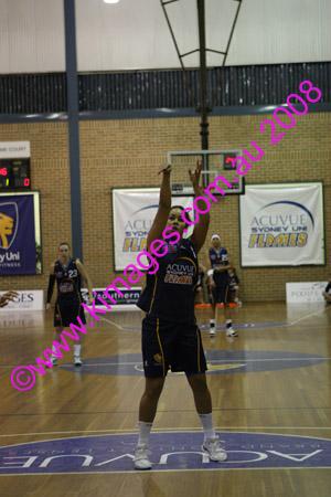 Flames Vs Townsville 10-11-08 KVV08 ©_0006