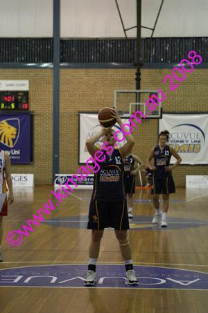 Flames Vs Townsville 10-11-08 KVV08 ©_0063