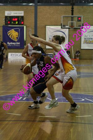 Flames Vs Townsville 10-11-08 KVV08 ©_0040