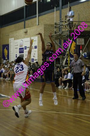 Flames Vs Townsville 10-11-08 KVV08 ©_0053
