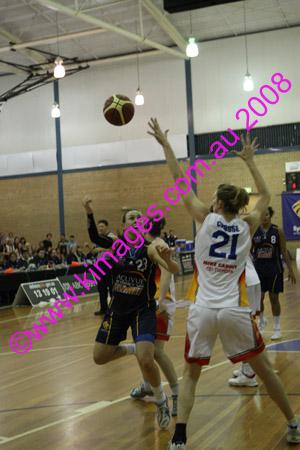 Flames Vs Townsville 10-11-08 KVV08 ©_0035