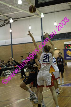 Flames Vs Townsville 10-11-08 KVV08 ©_0036