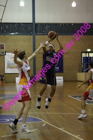 Flames Vs Townsville 10-11-08 KVV08 ©_0008