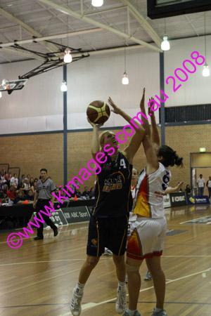 Flames Vs Townsville 10-11-08 KVV08 ©_0051